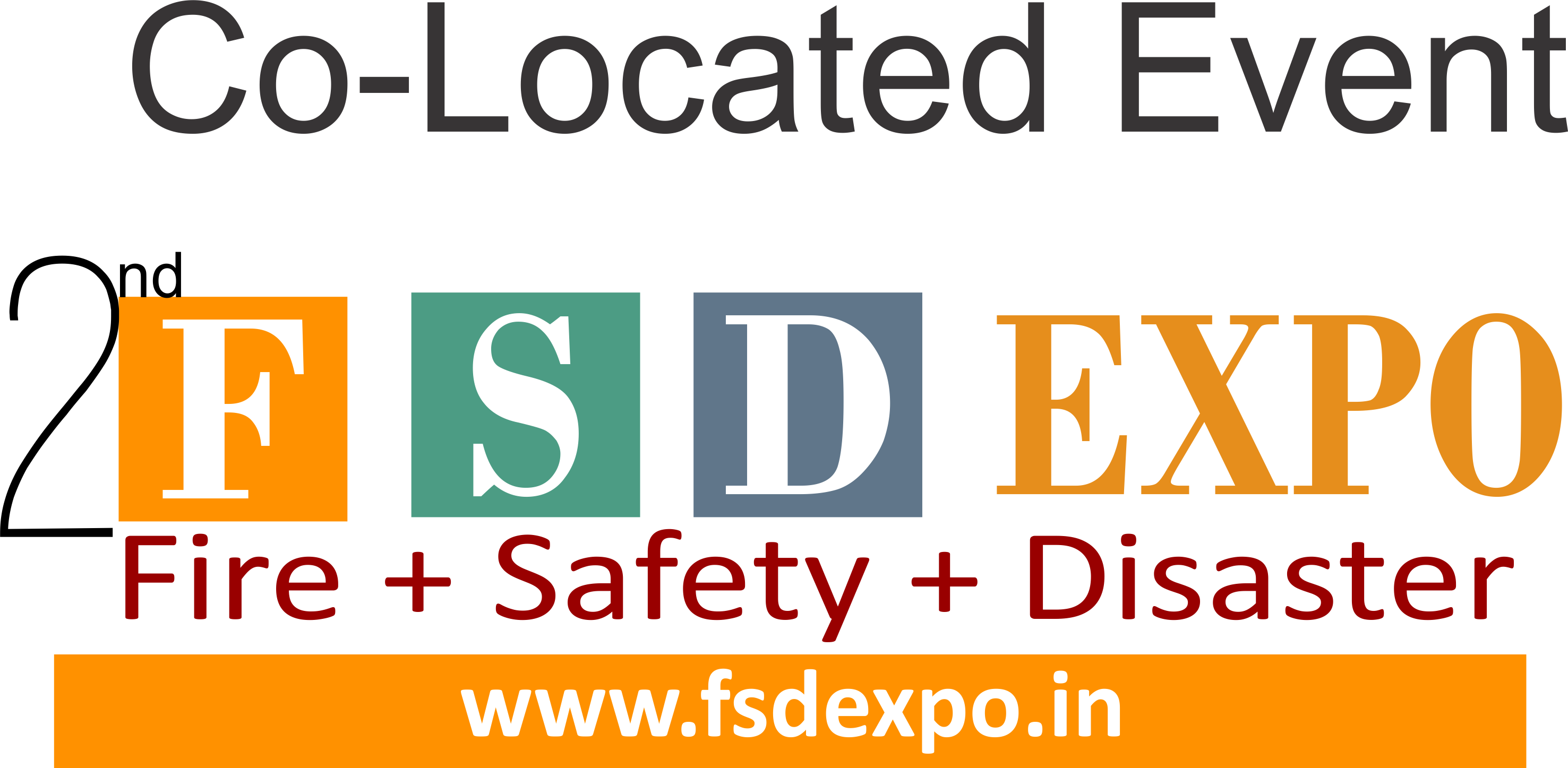 co-located event FSD expo 2019